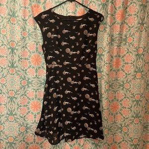 Dino-riffic Dress 🦕